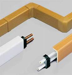 skirting boards for heating pipes