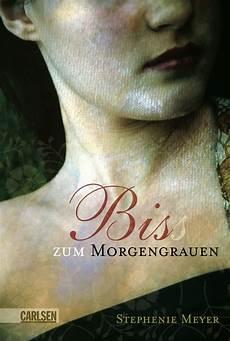 Twilight Bis S Zum Morgengrauen Stephenie Meyer