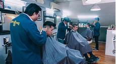 25 barbershops for the best shave and gentleman haircut in singapore