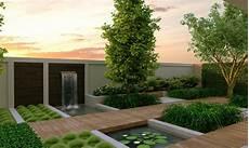 Moderne Gartengestaltung Ideen - 50 modern garden design ideas to try in 2017