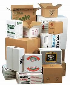 déménagement cartons gratuits caisse