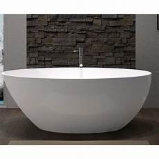 Baignoire 238 Lot Atoll En Solid Surface Robinet Co