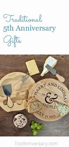 5th anniversary gift ideas for your love