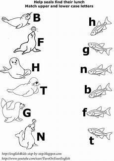 arctic animals worksheets for preschool 14127 arctic animals matching and lower letters worksheet esl worksheet arctic animals