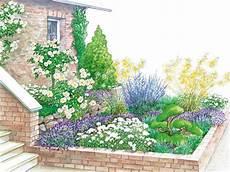 Ideen Für Den Vorgarten - vorgartengestaltung 40 ideen zum nachmachen mein