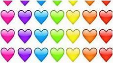 10 Arti Emoji Hati Yang Disalah Pahami Pengguna