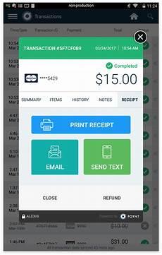 merchant updates april 2017 poynt help center