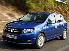Dacia Sandero Gebrauchtwagen Kaufen Autozeitung De