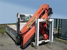 Grue Sur Berce Occasion Tracteur Agricole
