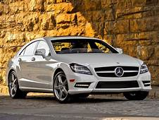 2012 Mercedes Benz CLS550  Cars