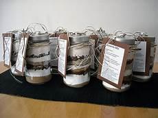 Brownie Backmischung Als Geschenk Rezept Mit Bild