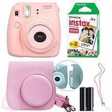fujifilm pink instax mini 8 fujifilm instax mini 8 instant kit pink
