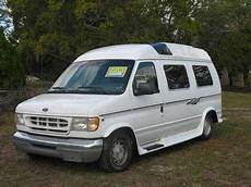 best auto repair manual 2007 ford e150 transmission control 3 950 2007 ford e150 conversion van 104k mi loaded for sale in lutz florida classified