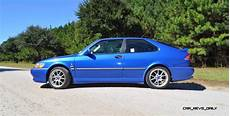 1999 Saab 9 3 Viggen Is For Sale