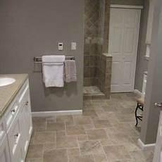 wall color floor bathroom gray walls design pictures