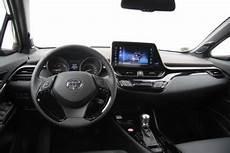 Adac Auto Test Toyota C Hr 1 8 Hybrid Lounge