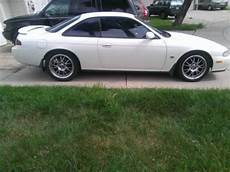 how it works cars 1995 nissan 240sx regenerative braking find used 1995 nissan 240sx base coupe 2 door 2 4l in stockton california united states for