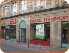 horaire stas stas espace transport transport etienne 42000 adresse horaire et avis