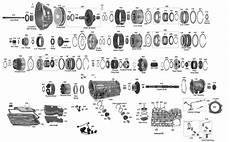 4r55e Exploded Wiring Diagram Database