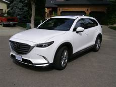 2019 mazda cx 9 release date price changes towing