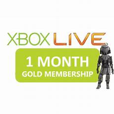 buy cheap xbox live gold 1 month membership code 5