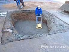 surface parking lot sinkhole repair everclearenterprises