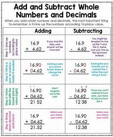 7 digits addition with decimals the 25 best addition chart ideas on addition