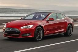 The 10 Best Electric Vehicles
