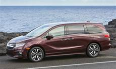 2020 honda odyssey release date changes rumors price