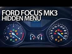 Focus 1 6 Tdci 2013 Engine Malfunction Service Now