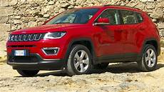 jeep compass im test jeep compass 1 4 limited 4 215 4 youtube