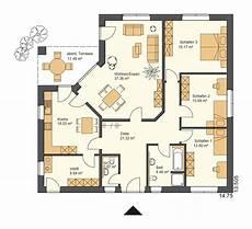 Bildergebnis F 252 R Grundriss Bungalow 4 Zimmer 150 Qm Haus