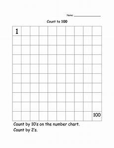 counting numbers 1 100 worksheet 8063 12 best images of blank kindergarten numbers 1 100 worksheets blank number chart 1 20