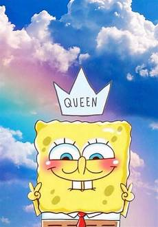 Lock Screen Spongebob Iphone Wallpaper