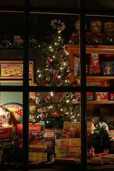 christmas through the window weihnachtsfenster