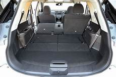 nissan x trail sizes and dimensions guide carwow