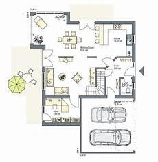 Grundriss Haus Mit Garage - haus mit doppelgarage grundriss houses doppelgarage