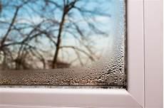 Nasse Fenster Im Winter Vermeiden ǀ Dashandwerk Info