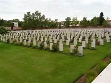 Arras Cimeti 232 Re Britannique Faubourg D Amiens Forum