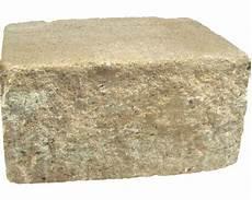 Mauerstein Ibrixx Sandstein 25x16 5x15cm Bei