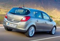 Opel Corsa 1 4 16v Graphite Hatchback D Ii 100km 2013