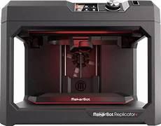 makerbot replicator 3d drucker inkl software