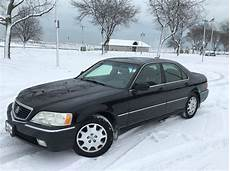 2004 acura rl for sale carsforsale com