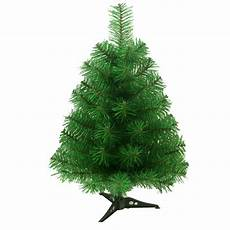 60cm artificial tree with plastic stand holder