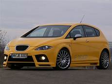 seat 1p fr cupra styled by je design