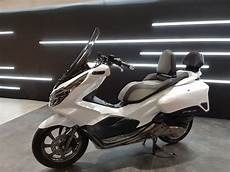 Modifikasi Stiker Pcx 2018 by Ragam Modifikasi Honda Pcx 150 Indonesia Tahun 2018 9