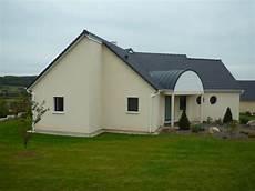 Faire Construire Une Maison Individuelle De Plain Pied