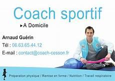 Coach Sportif 224 Domicile Cesson S 233 Vign 233