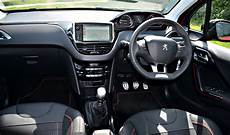 interieur peugeot 2008 letter from the uk drive of our