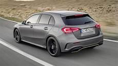 Mercedes A Klasse 2018 Autoforum